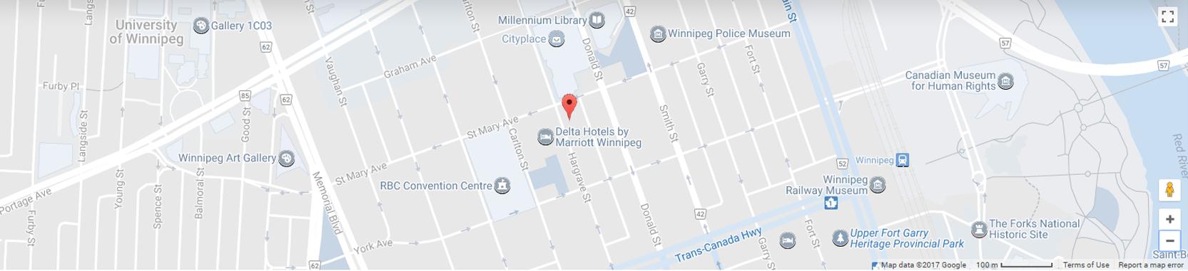 Nudorra Capital Manitoba Address