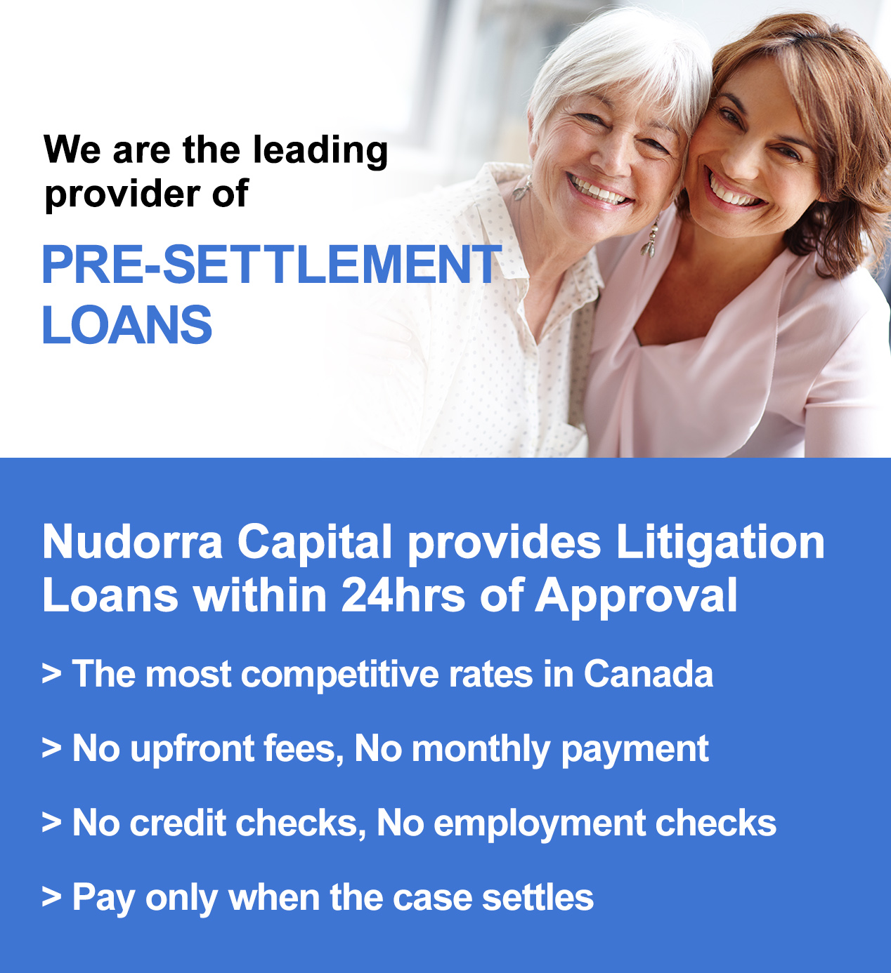 Nudorra Capital Litigation Loans