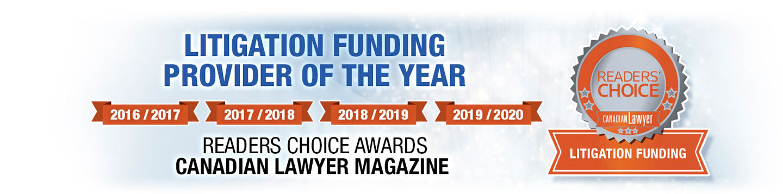 Nudorra Capital Readers Choice Award
