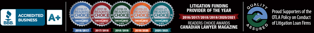 Readers Choice Awards 2020
